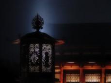 東大寺万灯供養会1