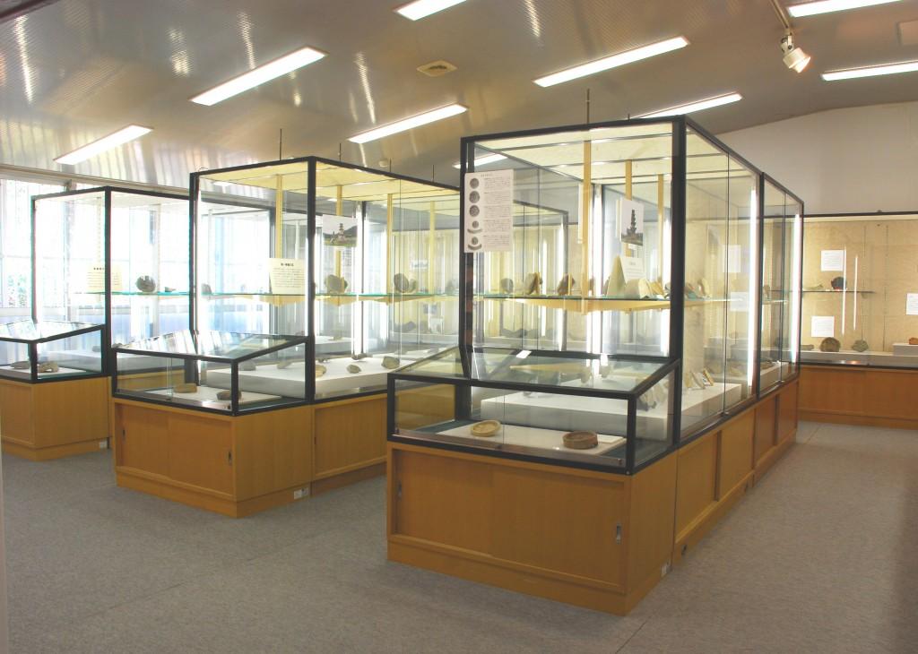 帝塚山大学附属博物館の常設展示・おすすめのイベント